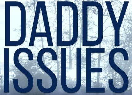 Daddy Issues eBook Cover
