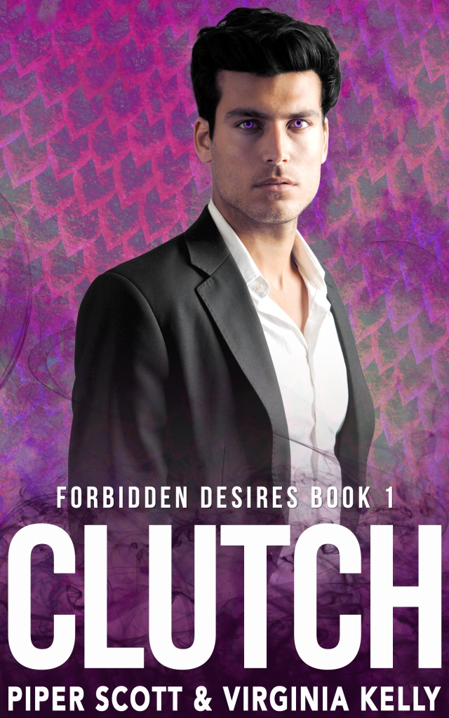 Clutch-eBook-Cover